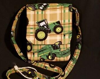Leather Photography Bag / Women Handbag / Messenger Bag / Cross Body Bag / Satchel / iPad / Hip Bag / Shoulder Bag / Vintage Leather Bag
