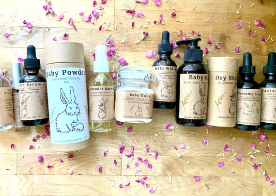 Linen Spray / Natural Pillow Spray / Room Spray / Essential Oil Scent / Aromatherapy