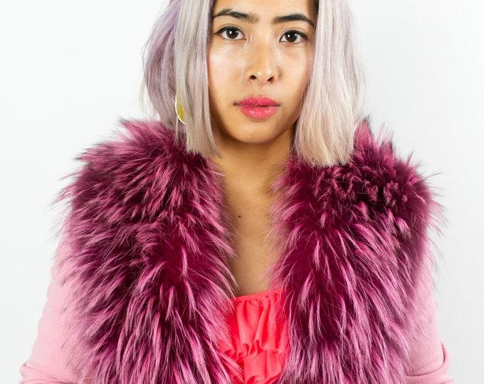 Clueless Fur Sweater