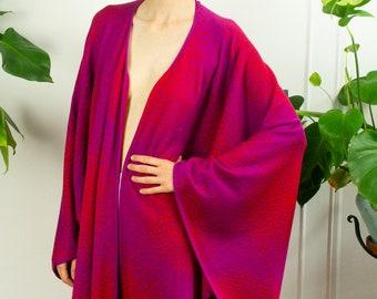 Extreme Lewks Valentino Knit Coat