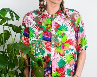 Jams World Cabana Shirt