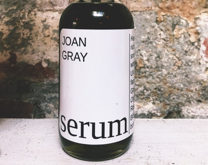 JOAN GRAY serum
