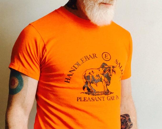 HANDLE BAR SALOON Tshirt
