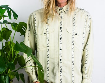 Vintage Anne Pinkerton Shirt