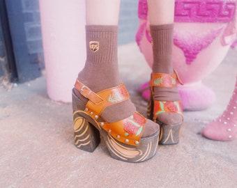 UPS Socks