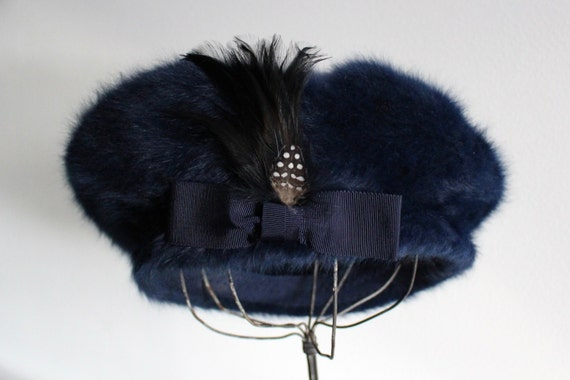 Kangol Feather Beret