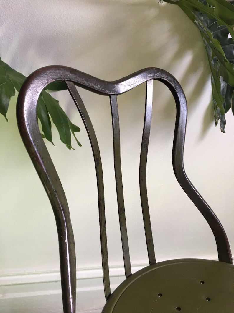 Industrial Chairs UHL Steel CO