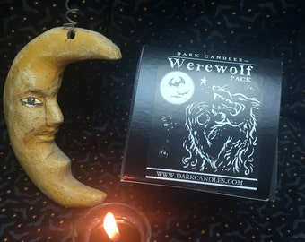 Werewolf Candle Collection Pack