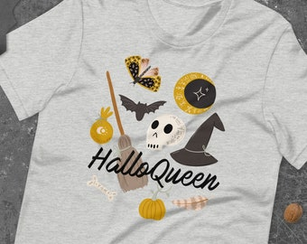 HalloQueen Unisex T-Shirt