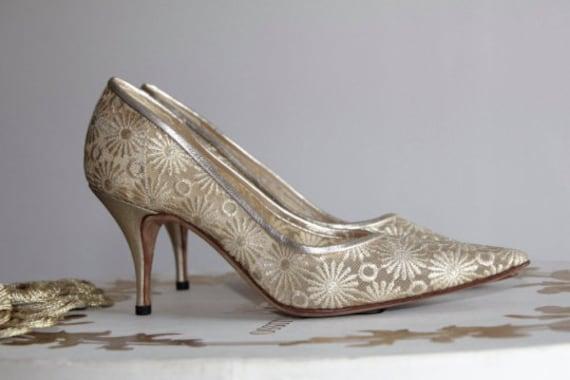 Manolo Blahnik Shoes , Vintage Manolo Blahnik Shoe
