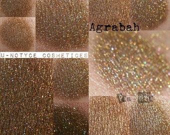 Duochrome Eye Shadow- Agrabah