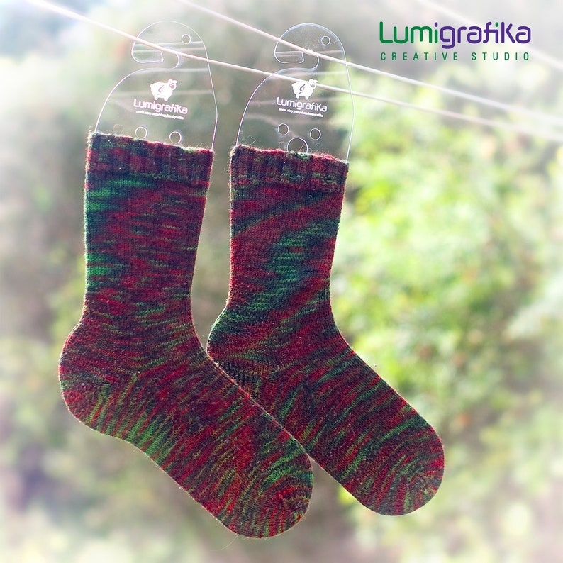 Sock Blocker Pair or Single image 0