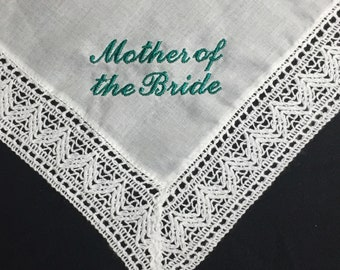 Mother of Bride Turquoise - CHAPEL Lace