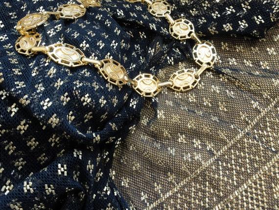 Assuit vintage dress, 1920s flapper dress