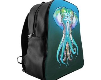 BACKPACK 'Octophant'