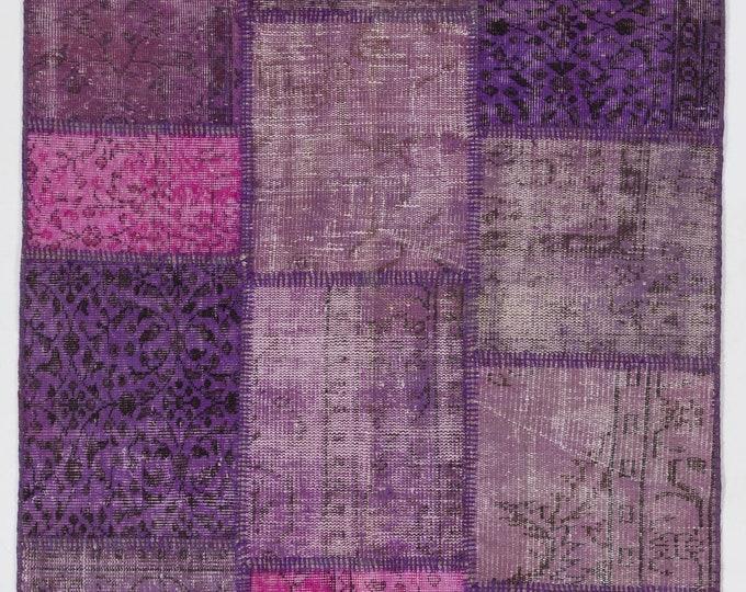 Patchwork Handmade Rugs