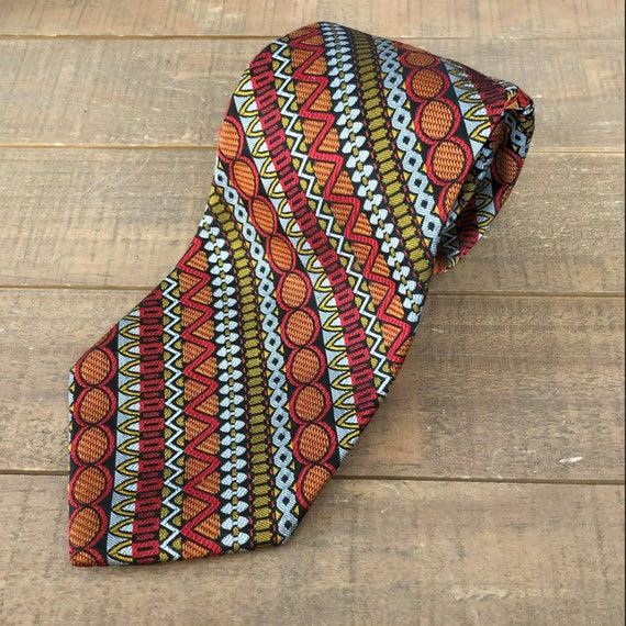 Christian Dior Men's Tie, Vintage Tie, Christian D