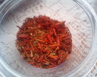 Love Incense - Herbal Blend