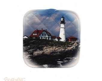 Personalized Photo Pot Holder