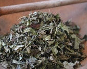 SALE LEMON BALM herb dried Plant Love in Small Batches