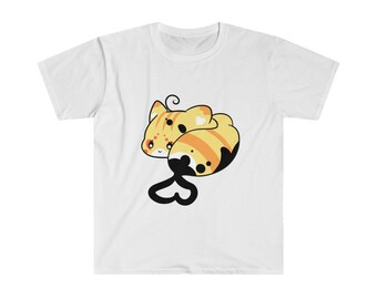 Meepu Unisex Softstyle T-Shirt