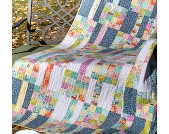 Meander PDF Quilt Pattern