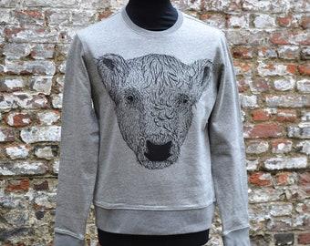 00er Jahre Vintage Herren Pullover Pullover V Ausschnitt   Etsy