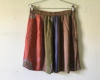 vinage shorts