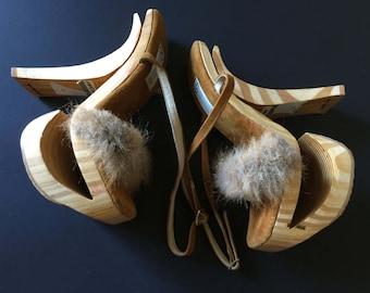 Vintage Shoes -