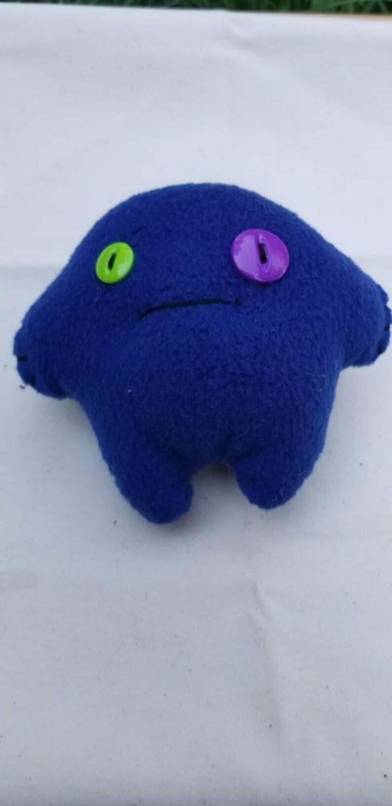Pocko plushie toy