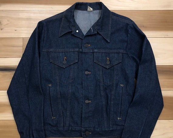 Penney's denim Jacket
