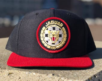 Jaguar Hat New Era snapback
