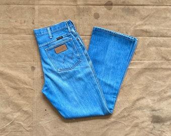 70s Wrangler Jeans 30 waist