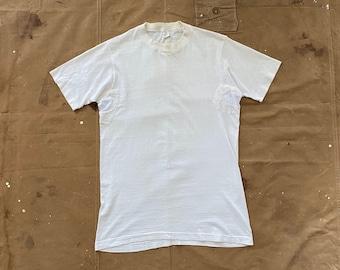 Repaired '50s T-shirt Towncraft Penn set