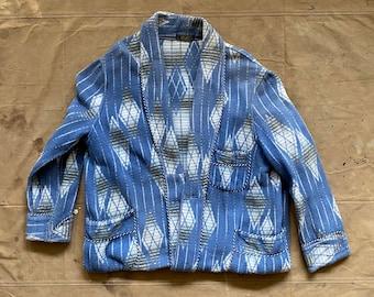 1940s Beacon Robe Southwestern