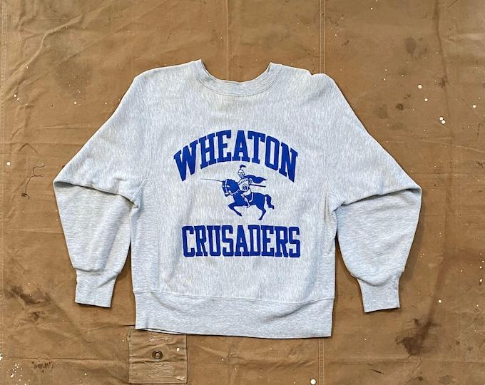 80s Champion Reverse Weave Crusaders