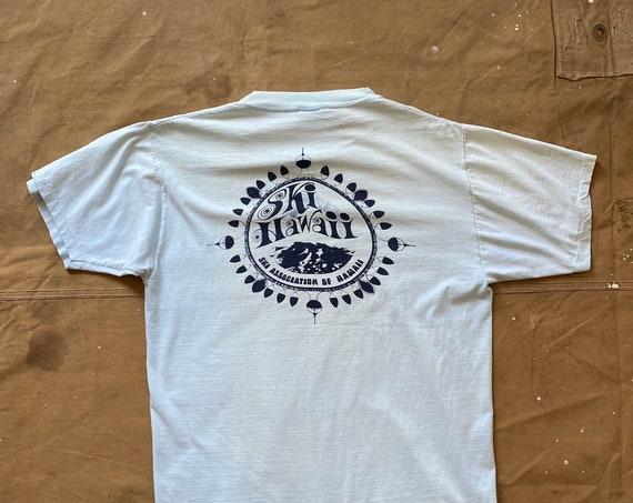 70s Ski Hawaii T Shirt