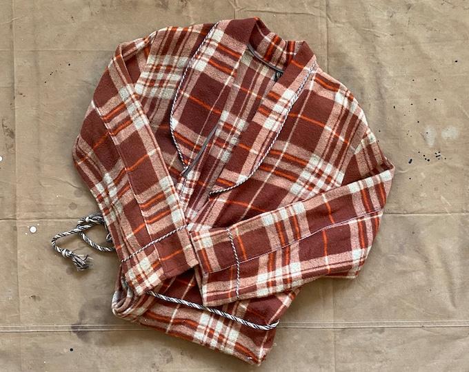 1940s Beacon Robe