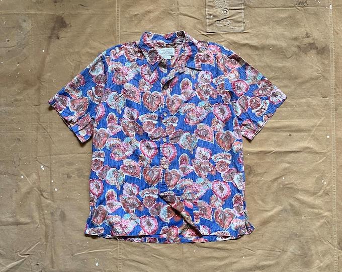 Honalulu '80s Hawaiian Shirt