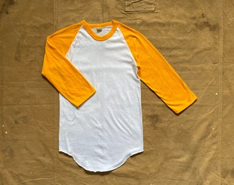 Screen Stars '80s Raglan t-shirt