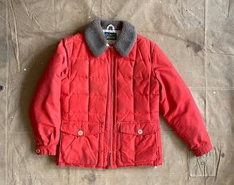 60s Eddie Bauer Down Jacket