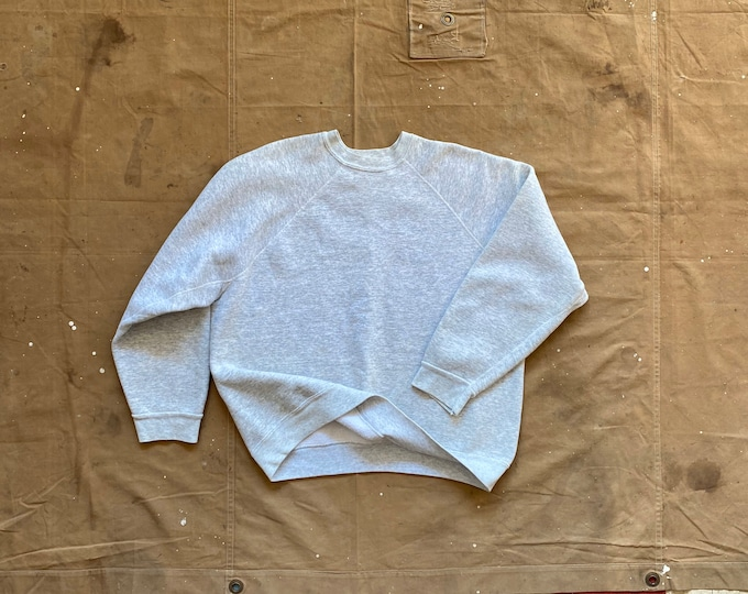 TriBlend Sweatshirt XL Gusset