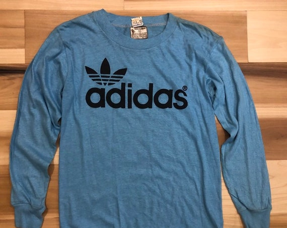 Deadstock Adidas T shirt Made in USA