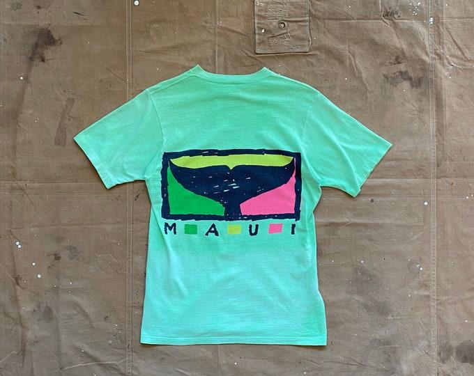 90s Maui Crazy Shirt Hawaii