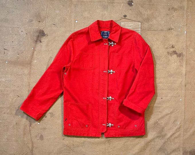 Polo Fireman Jacket Ralph Lauren USRL