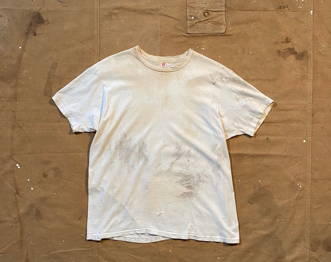 Thrashed Work Shirt
