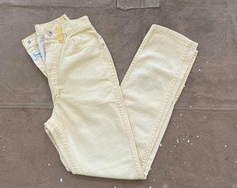 50s Wrangler Jeans 22 waist Misses 11 / 12