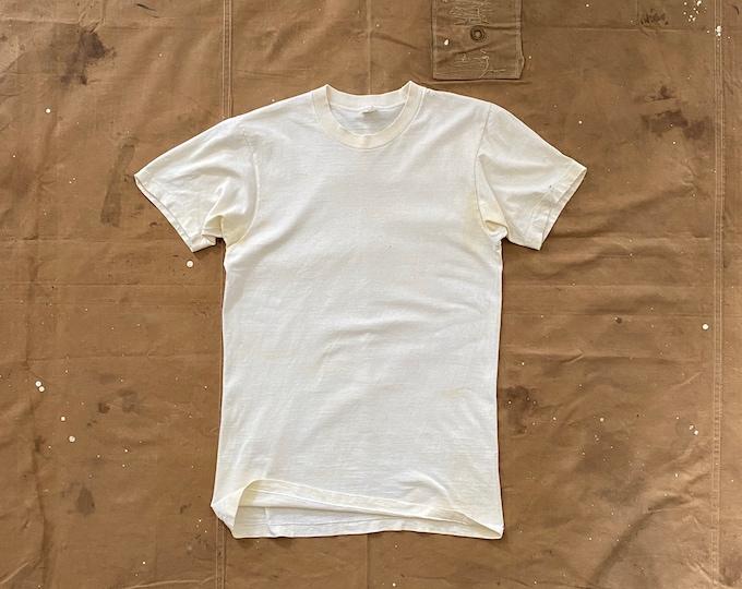 1970s Penneys T-shirt blank