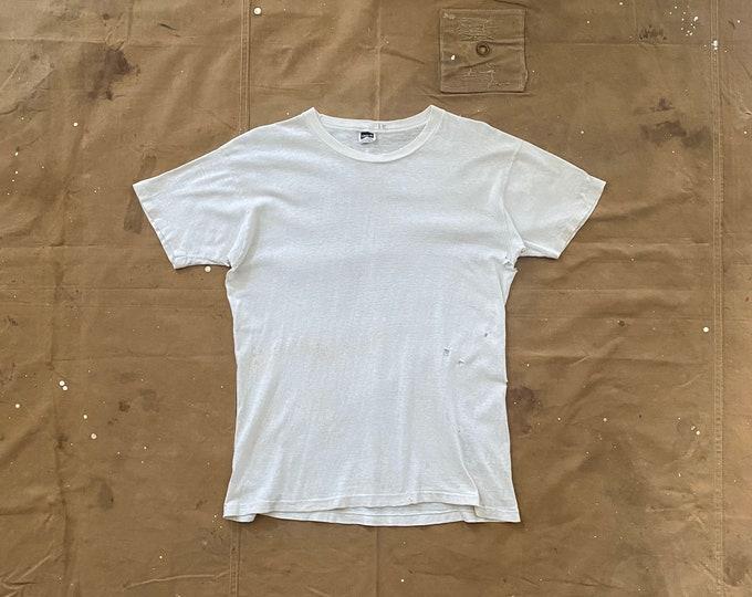 Stedman '50s T-shirt distressed