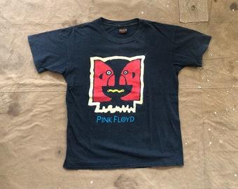 1994 Pink Floyd World tour t-shirt Division Bell